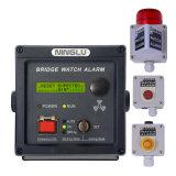Bridge Navigaton Watch Alarm System/Bnwas Marine Vessel Alarm System