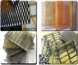 Metal Screen Mesh for Glass