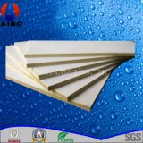 10mm Insulation Plastic WPC Formwork for Concrete Material