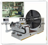 Customized Floor Type CNC Lathe for Wheel Machining (CX6020)