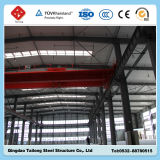 Stainless Steel Structure Workshop Building