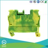 Utl Import Cheap Goods From China Electrical Ground Earth Bar Terminal Block