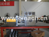 Polymer Filter/ Plate Type Continuous Screen Changer for Plastic Extruder