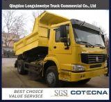 Sinotruk 4X2 336HP Dump Truck, Tipper Truck