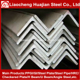 Hot Rolled Equal Angle Steel Bar in ASTM