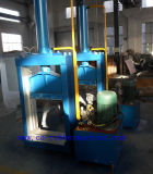Rubber Cutting Machine (XQ-80) , Rubber Bale Cutter