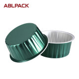 High Quality New Aluminum Foil Cupcake Cups for Bakery