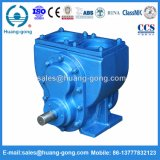 Yhcb Series Arc Gear Oil Pump Special for The Tank Truck