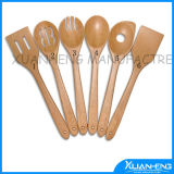 Eco-Friendly Wooden Spoon Tasting Spoon