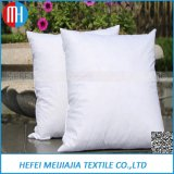 White Super Soft Cushion/Pillow Insert/Inner with Duck/Goose Feathers Filling