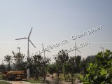 Wind Turbine Generator Set (300W-1MW)