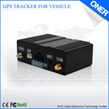 GPS Car Tracking Device with Web-Based System