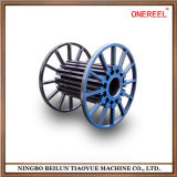 Structural Steel Spoke Reels for Cable Machine