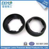 Black POM Turning/Turned Mould Parts for Optical (LM-0610C)