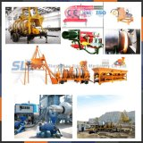 Small Hot Mixed Asphalt Mixing Plant with Best Quality