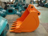 Hitachi Ex200 1cbm Standard Bucket Fit for 20ton Excavator