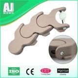 ISO Slat Top Plastic Conveyor Chain (1701)