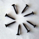 Bugle Head Black Drywall Screws, Chipboard Screw