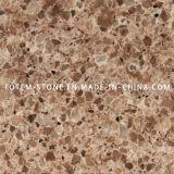 Artificial Crystals Quartz Tile Stone for Slab, Countertop
