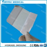 Waterproof Air-Permeable Hydrogel Wound Care Dressing Wound Kit