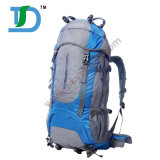 Outdoor Customized Best Travel Hiking Big Backpack Bag for Camping 70L+10L