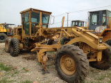Used Cat 140h Motor Grader Caterpillar 140h Garder