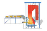 Biomass Power Plant--Water-Cooled Vibrating Grate