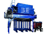 Heavy-Duty Plastic Shredder-Wt66300 of Recycling Machine with Ce