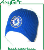 Beanie Hat with Customized Logo and Color