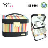 2014 Popular High Quality Make up Fashion Jewelry Case