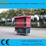 Small Size Vintage Food Kiosk for Sale with Ce