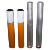 Aluminum Cigar Tube Container