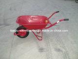 Indonesia Market Strong Wheelbarrow (WB6458)