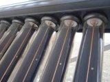 Pressurized Heatpipe Solar Water Heater