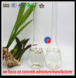 Mixing Plant Used Concrete Water Reducer Concrete Admixtures