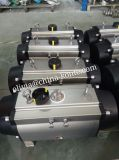 Different Seal Material High and Low Temperature Bt Pneumatic Actuator