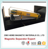 High Gradient Plate-Type Magnetic Separator Forcoal Nonmetalliferous Ore of Iron224