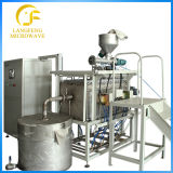 Microwave Expansion Furnace Microwave Puffing Equipment