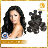 Body Weft 7A Grade 100% Virgin Wave Brazilian Remy Human Hair