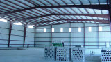 Steel Structure Warehouse (KXD-SSW5)