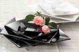 """Melamine""""Dark/Black""""Series Tableware/First-Grade Melamine Tableware"""