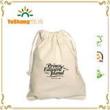 Small Cotton Pouch Bag for Promotion