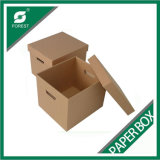 New Design Custom Printing File Storage Box