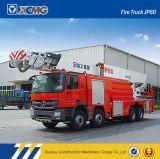 XCMG Official Manufacturer Jp60 Water Tower Fire Truck