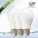 12W 85-265V Plastic Lighting with RoHS CE SAA UL