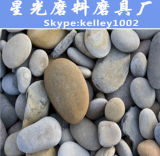 8mm - 15 mm Filter Pebble for Mainly Water Treatment