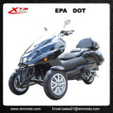 Adult EPA Approved Gas 150cc/300cc Price Three Wheel Scooter