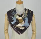 Fashion Customed Printed Silk Scarf