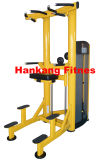 Fitness, Gym Equipment, Body-Building Equipment- Assist DIP Chin (PT-910)