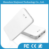 Super High Capacity 8000mAh Mobile Charger for Smart Phone